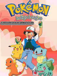 Pokemon (Season 1) Indigo League Hindi Dubbed Episodes Download »  Exploretoonsindia