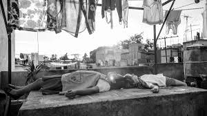Alfonso Cuaróns Roma Is A Beautiful If Incomplete Tribute To The