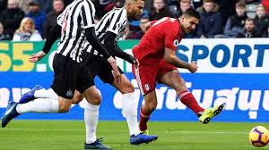 Image result for Newcastle 0 Fulham 0