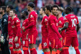 Predicting Liverpool's 2021/22 season - Top scorer, Player of the Year &  more - Liverpool FC - This Is Anfield