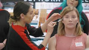 does sephora have makeup lessons daily