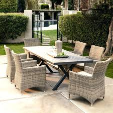 patio furniture sets for sale. Brilliant For Patio Furniture Dining Sets Sale Amazing Luxury Rattan Garden Modern  Contemporary Designs Pertaining To 6  Intended For T