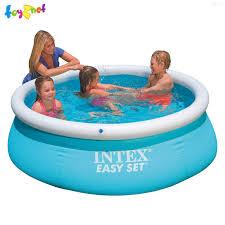 intex easy set pool. Intex Easy Set Pool 6ft (183x51 Cm) No.28101