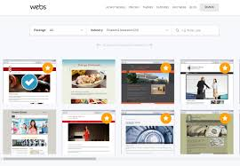 web site makers of  the web site builder supplied by webs is an incredibly attractive platform that s been exceptionally well designed is very user friendly and truly it all