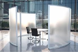 modern office partition. Modern Office Partitions Mobile Screen Panels Privacy Partition