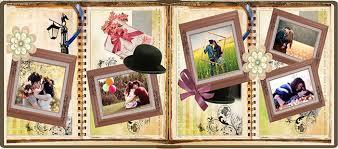 Family Photo Albums Family Photo Album Ideas Make Gorgeous Scrapbooks At Home