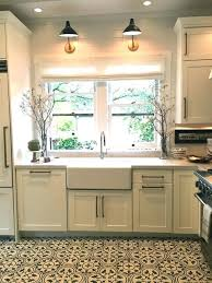 kitchen sink lighting ideas. Over Kitchen Sink Lighting Best Ideas On Traditional With Regard To Attractive Residence R