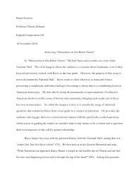 cover letter visual text analysis essay examples visual text cover letter hsc area of study discovery sample answers comprehension taskvisual text analysis essay examples extra