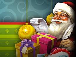santa gifts slot machine try this game for free now
