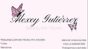 Alexey Gutiérrez Beauty Bar - Home   Facebook