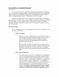 exemplification essay thesis critique essays a good conclusion new  cover letter template for example essay conclusion paragraph how to write a good per how to