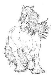 Unique Cute Horse Coloring Pages Ishagnet