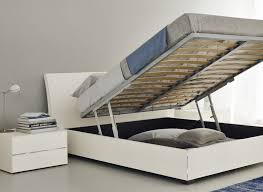 mattress lifter. when i first looked at the photos, wondered how customers would reach things stored near head of bed\u2014but this photo shows that bed lifts mattress lifter e