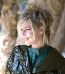 تسريحات شعر للسهرة قصات شعر بسيطة