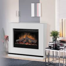 modern electric fireplace design – home decor by reisa