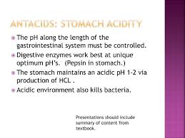 How Do Antacids Work Ppt Antacids Powerpoint Presentation Id 1994845