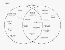 5 Circle Venn Diagram Template 5 Best Images Of Compare Contrast Venn Diagram Template