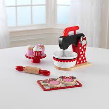 Red Kitchen Accessories Play Kitchen Accessories Kidkraft