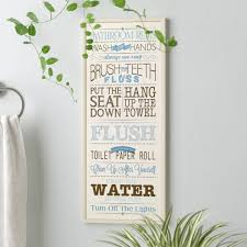38 beautiful bathroom wall decor ideas