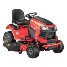 craftsman t260 turn tight 23 hp v twin