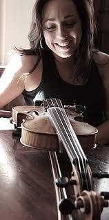 Ivonne Hernandez   Victoria Fiddle SocietyVictoria Fiddle Society