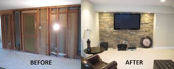 Small Basement Remodel Before After Design Small Basement Remodel Fascinating Small Basement Remodel