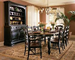amazing of black and brown dining room sets 17605 black dining room furniture sets n99 sets