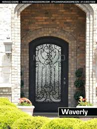 iron glass front doors with glass and wrought iron on creative decorating home ideas with front doors with glass and wrought iron wrought iron and glass