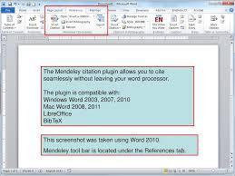 Reference Management Software Tools Mendeley Ppt Download