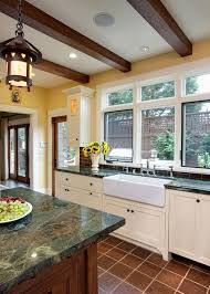 comfy color to paint a kitchen with green countertops j57s in simple furniture decorating ideas with