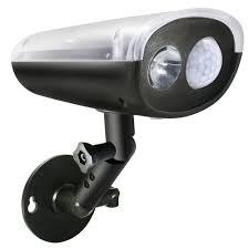 Best Solar Powered Security And Motion Lights  LEDwatcherSolar Powered Outdoor Security Light Motion Detection