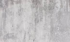 Smooth faux concrete contemporary mural wallpaper M9232