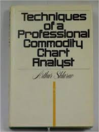 Techniques Of A Professional Commodity Chart Analyst Techniques Of A Professional Commodity Chart Analyst Arthur