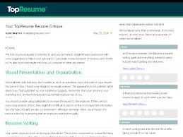 Katie Warren Top Resume Resume Critique Services Resume Review Resume Writer TopResume 8