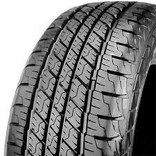 Milestar Grantland 235 75r15 108 T Tire