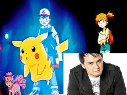 Look: Billy Crawford Sings First Pokemon Movie Theme Song In 1998