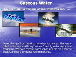 how do geysers form get to know your h2o if you live in the us ppt download