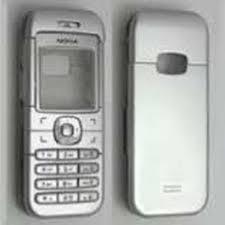 Full Body Faceplate For Nokia 6030 ...