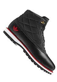 ADIDAS Adi Navy Quilt - Boots - Black - Planet Sports & Next Adamdwight.com