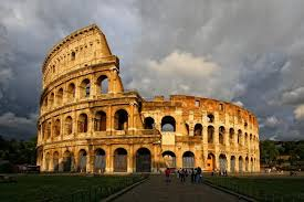 london paris and rome italy travel
