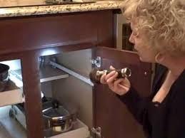how to install sliding shelves half shelf install wmv wmv