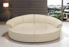 Circular Bed Circular Sofa Bed Sofas Decoration