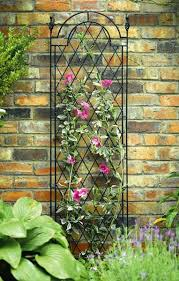 Small Picture Best 25 Metal garden trellis ideas on Pinterest Arbor tree