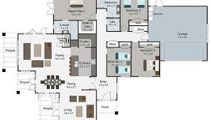Large Garage Designs Unique Large House Plans 4 House Plans With Large House Plans