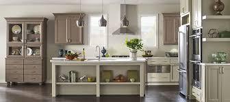 Distinctive Semi Custom Cabinets Fine Cabinetry Kemper