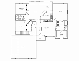 house plans with basement. hillside home plans walkout basement luxury house image with
