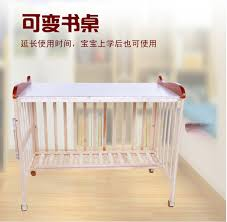 children baby furniture wooden bed baby crib