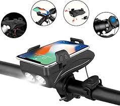 Bicycle Light Waterproof Cycling Light,Tsuinz LED ... - Amazon.com