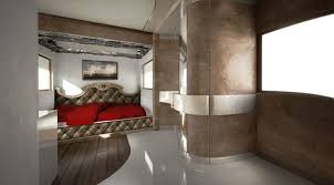 Most expensive rvs in the world Luxurious Motorhome The Driver Has No Problem With The Leg Room Nor Does The Copilot In This Luxurious Cab With An Open Concept The View Is Panoramic And Its Apparent That Money Inc This Is The Most Expensive Motorhome In The World