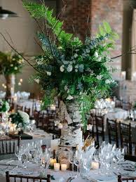 58 Inspiring And Natural Woodland Wedding Centerpieces